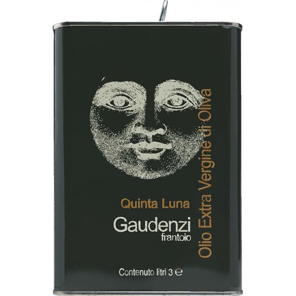 """Olio Extra Vergine """"Quinta Luna"""" - 0,75 l"""