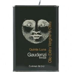 """Olio Extra Vergine """"Quinta Luna"""" - 3.0 l"""
